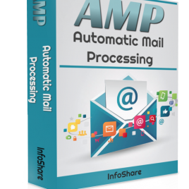 AMP Automatic Mail Processor (demo)