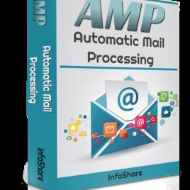 AMP Automatisk Mailbehandling (demo)