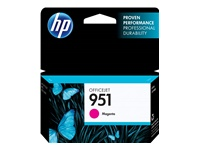HP Ink cartridge XL Magenta