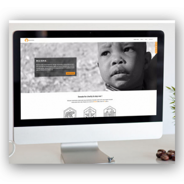 WordPress nonprofit temaer