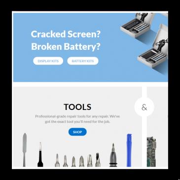 IT udstyr: værktøj