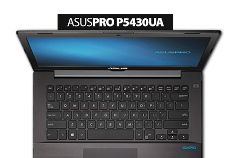 ASUS bærbar med Windows 7