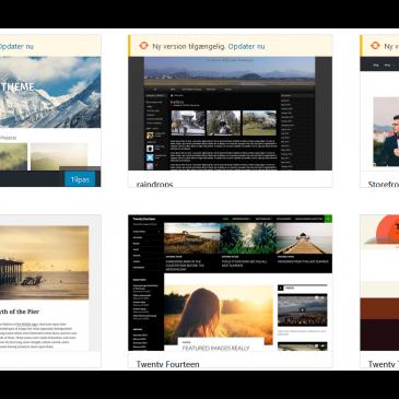 Hjemmesider for begyndere 4