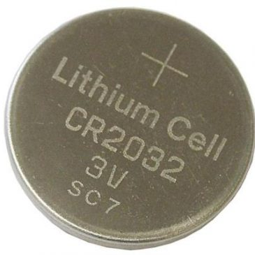 Ældre PCer og CMOS batteri