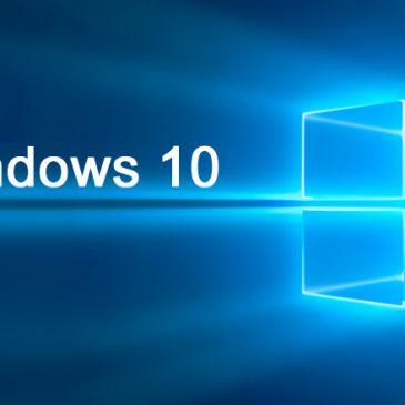 """""""Min Windows PC kører dårligt"""""""