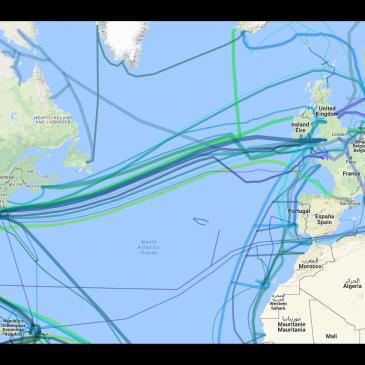 Nyt transatlantisk datakabel til Esbjerg