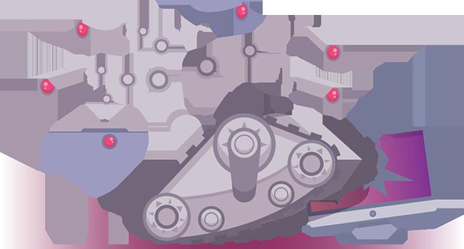 Angreb fra bot