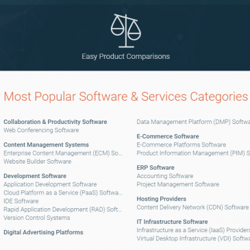 Brugeranmeldelser af softwaresystemer