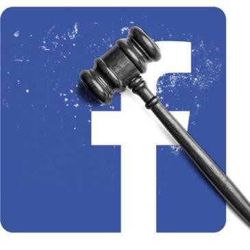 Facebook skal grilles igen