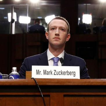 Facebook udleverer stadig brugeres data uden information