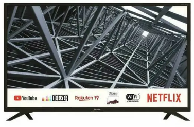 Smart TV?