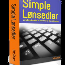 Simple Lønsedler (licens)