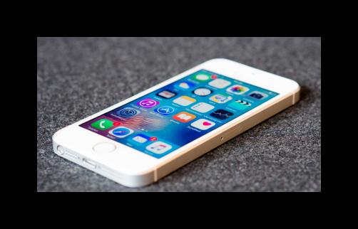 Oprydning på din iPhone eller iPad