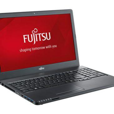 Tilbud på Fujitsu 15″ notebook