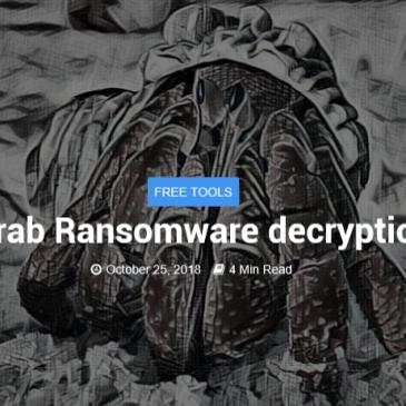Gratis Bitdefender værktøj til dekryptering