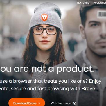 Din browser