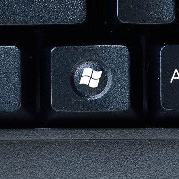Windows genveje