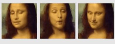 Se vort interview med Mona Lisa