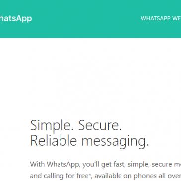 Whatsapp brugt til installation af spionprogram