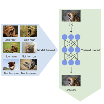 Machine Learning systemer