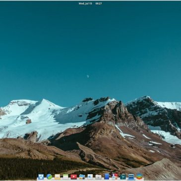 Open Source alternativ til MacOS