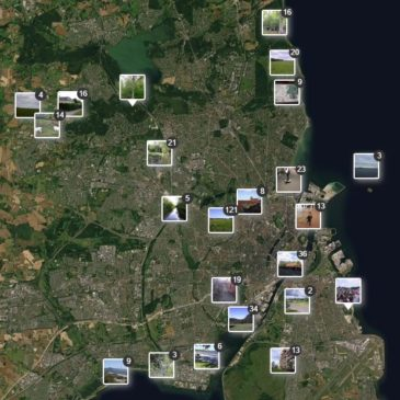 EXIF GPS information